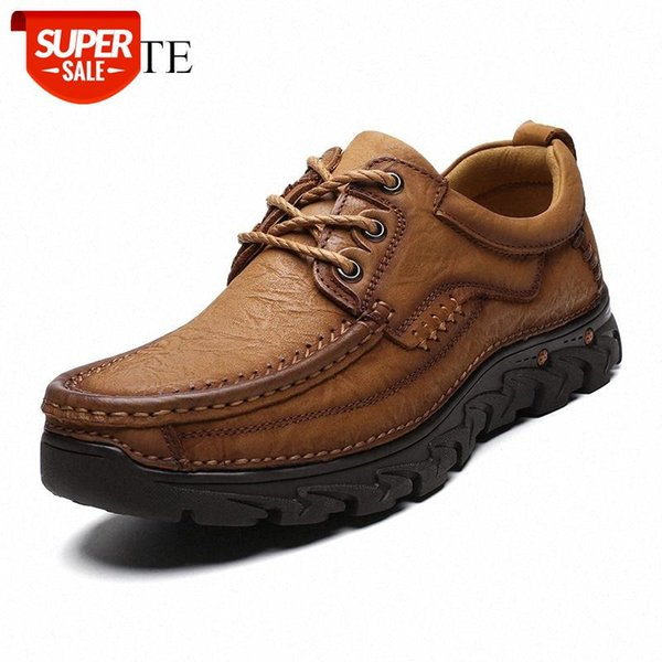 WOTTE Classic Men Casual Shoes Genuine Leather Lace-Up Male Loafers Shoes Italian Designer Style Handmade Mens Moccasins #F56C Cataloge Men Shoes, Shoes For Men, Male Shoes, Fashion ShoesStyle Fashion / Trendy / New / HotOccasion All Match / Streetwear / Club / PartyFor Group Men / MaleWearing Design Fashion / Comfortable / BreathableFeatures High Quality / AntiwearingKeywords Men Shoes, Shoes For Men, Male Shoes, Fashion Shoes
