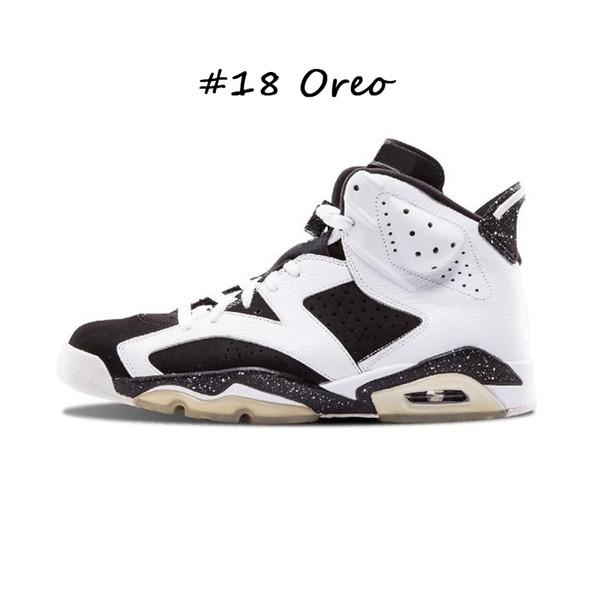 # 18 Oreo.