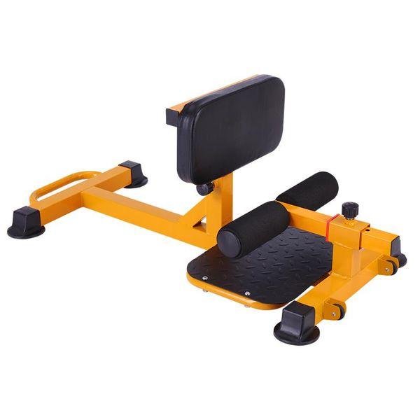 best selling Deep Squat Leg Muscle Trainer Home Hip Private Teaching Leg Hook Machine Supine Abdomen Hips