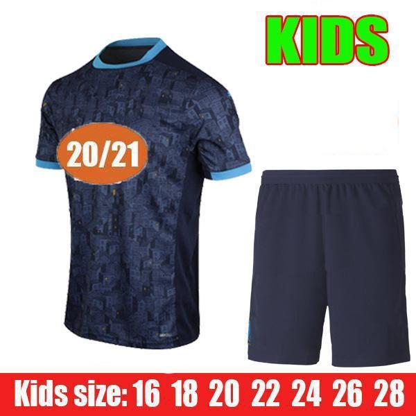 20-21 أطفال بعيدا