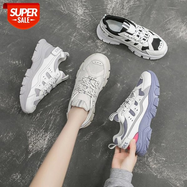 2021 Dad Shoes Woman Sneakers women's Fashion New Sports Shoes Mesh Platform Bottom Women's New Running shoes Chunky Tenis #6I7t Cataloge Men Shoes, Shoes For Men, Male Shoes, Fashion ShoesStyle Fashion / Trendy / New / HotOccasion All Match / Streetwear / Club / PartyFor Group Men / MaleWearing Design Fashion / Comfortable / BreathableFeatures High Quality / AntiwearingKeywords Men Shoes, Shoes For Men, Male Shoes, Fashion Shoes