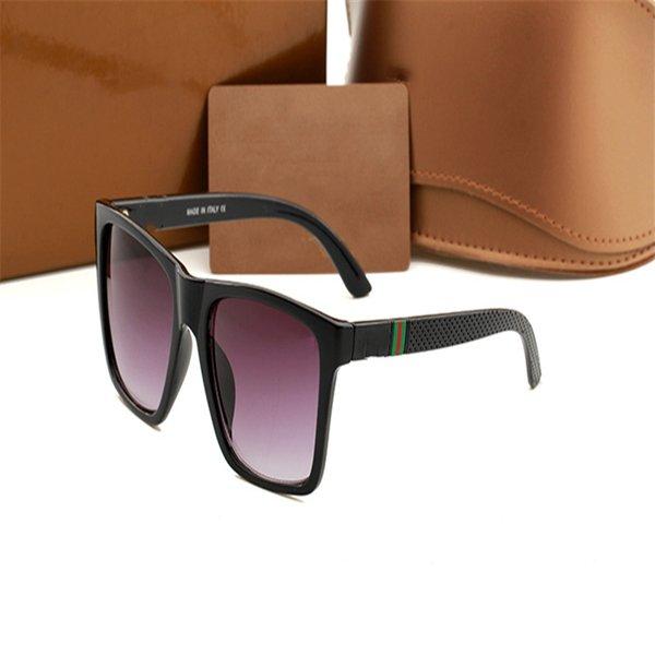 best selling Luxury Designer Sunglasses Men Eyeglasses Outdoor Shades PC Frame Fashion Classic Lady Sun glasses Mirrors for Women