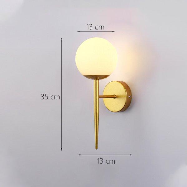 9-Led Bulb