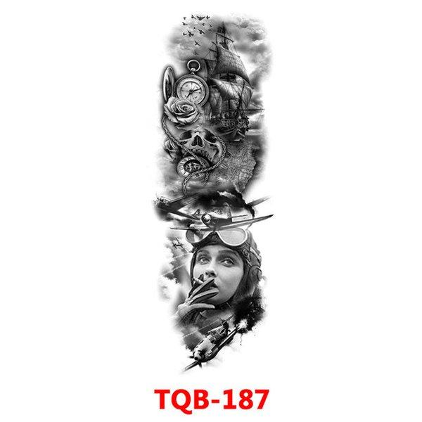 TQB-187