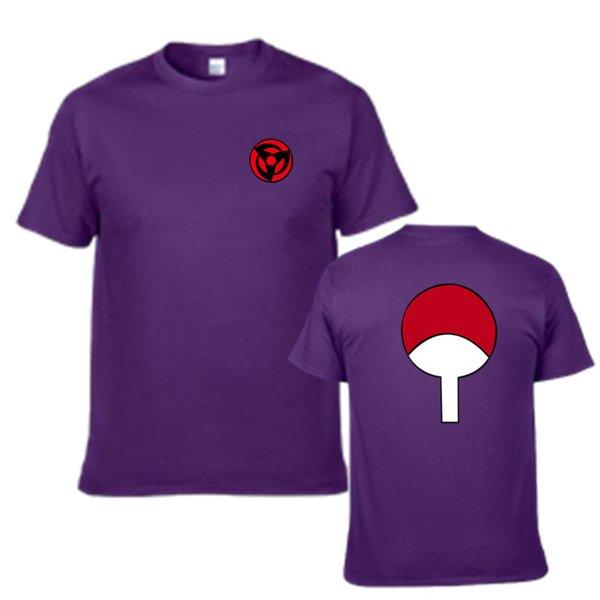 Purple-X