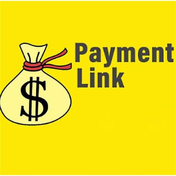 link de pagamento