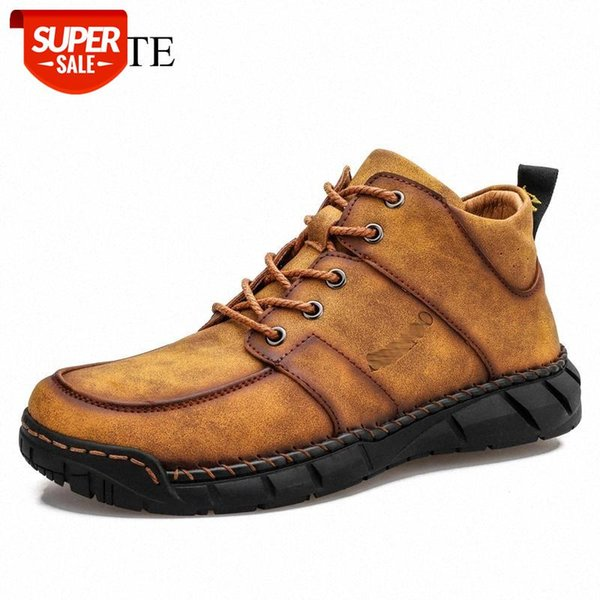 New Men Casual Shoes Comfortable Sneakers Men's Leather Soft Leather Loafers Men Shoes Breathable Flats Shoe Zapatillas Hombre #Xg1O Cataloge Men Shoes, Shoes For Men, Male Shoes, Fashion ShoesStyle Fashion / Trendy / New / HotOccasion All Match / Streetwear / Club / PartyFor Group Men / MaleWearing Design Fashion / Comfortable / BreathableFeatures High Quality / AntiwearingKeywords Men Shoes, Shoes For Men, Male Shoes, Fashion Shoes