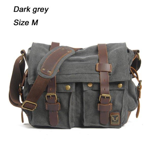 Dark Grey Size m