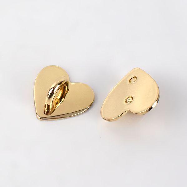 Gold-2.5cm-20pcs