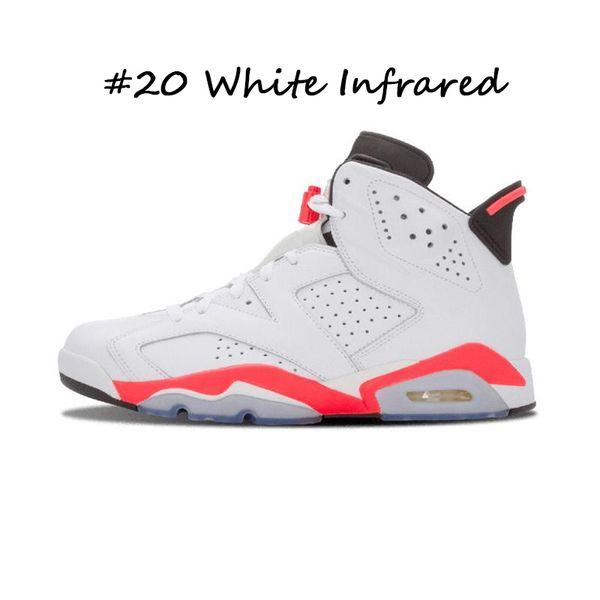 # 20 infravermelho branco