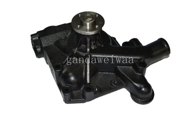 best selling water pump 4981207 5254965 4955733 A403990 1692052 for B3.3T QSB3.3T engine