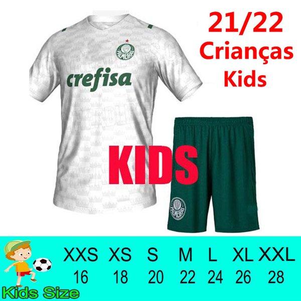 21 22 Away Kinder