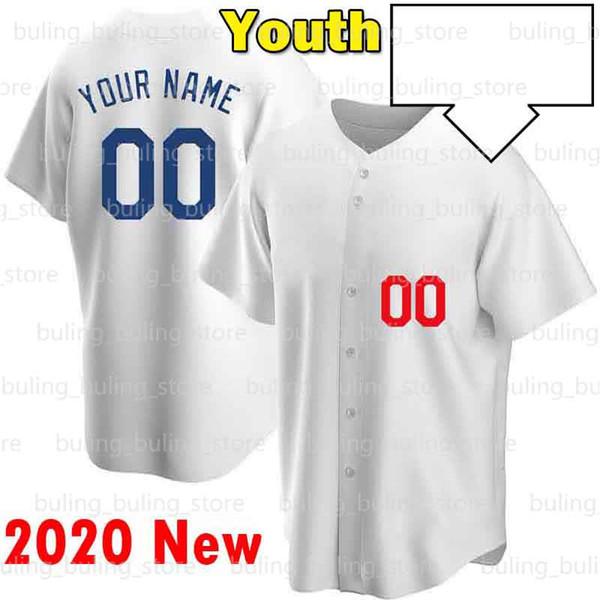 2020 Giovani personalizzati (D q-jiajinying) + patch