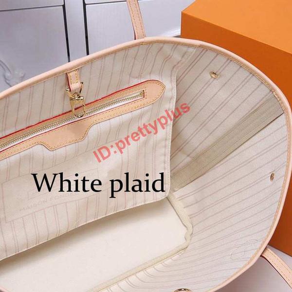 Plaid blanco 2