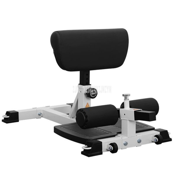 top popular GM8100 Multifunctional Sit Up Exercise Deep Squat Trainer Equipment Abdomen and Leg Strength Indoor Household Fitness Device 2021