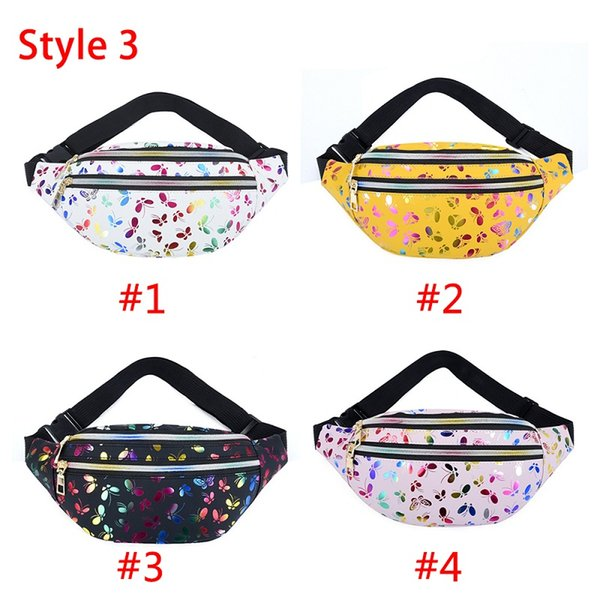 Style 3 (Note color on your order)