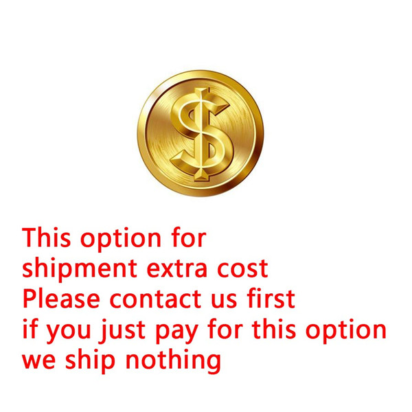 shipment extra cost
