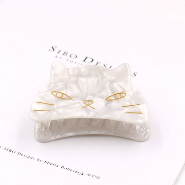 Shell White - Large