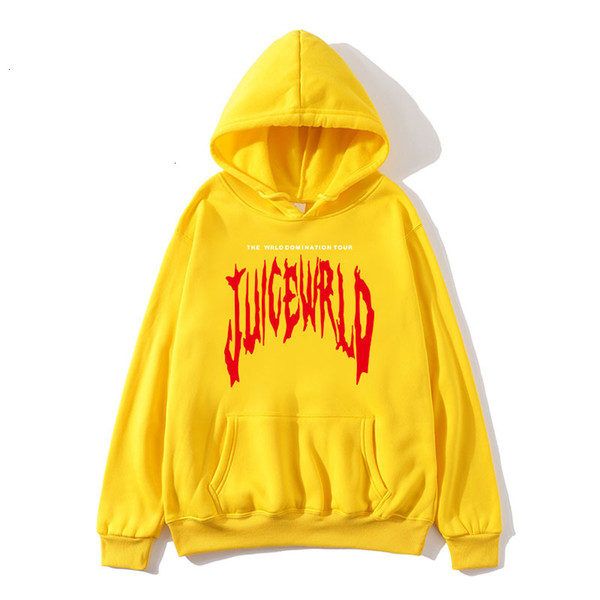 "2021 New Rapper Juice Wrld Emo Trap Song ""lucid Dreams"" Hip Hop Print Hooded Sweatshirt Ladies / Men's Clothing Hot Sale Hoodie 6IHJ Hello, Welcome, we provide good products and services, in our shop to order, you will be satisfied with our products, please do not hesitate, thank you."