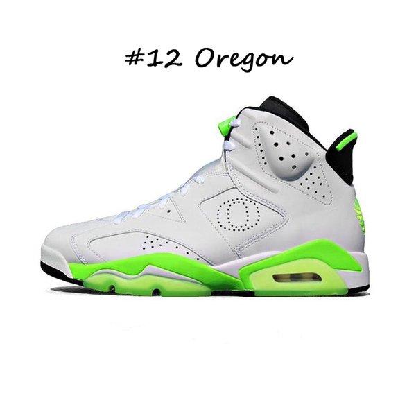 # 12 Oregon.