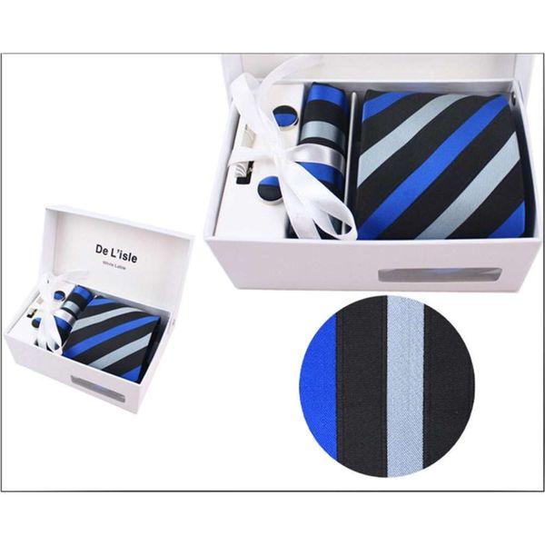 Siyah arka plan mavi gri geniş şerit