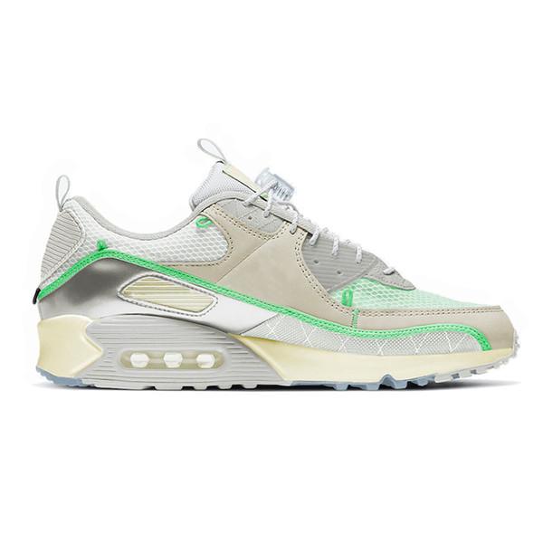 B50 Verde Branco 40-46