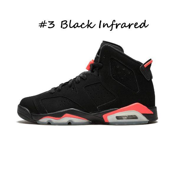 # 3 infravermelho preto