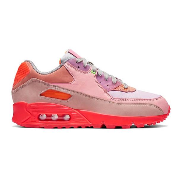 C20 Pink 36-40.
