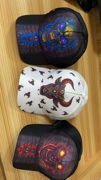 top popular Fashion sports leisure sports hat, adjustable size 2021
