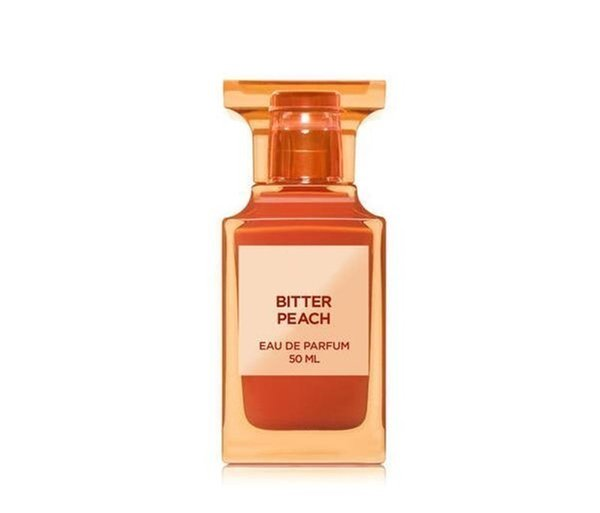 best selling Highest version 50ml women perfume BITTER PEACH eau de parfum high quality Attractive fragrance limited edition Fast Delivery