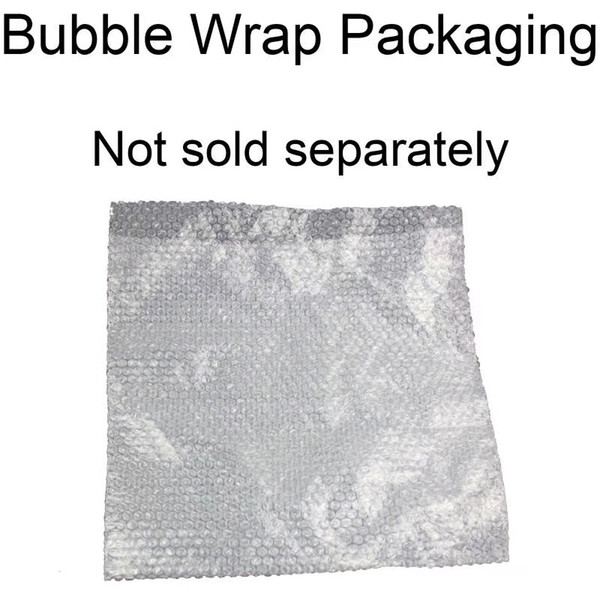 Dubble wrap packaging