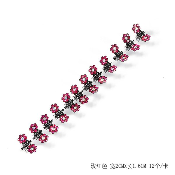 Rose Red 12 / Card