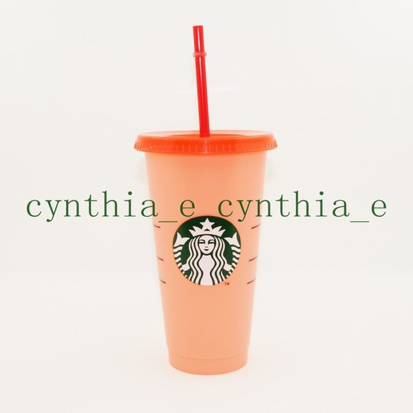 Pink (1cup price 5pcs=5cups)