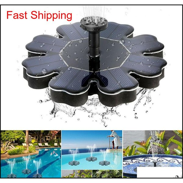 Floating Fountain