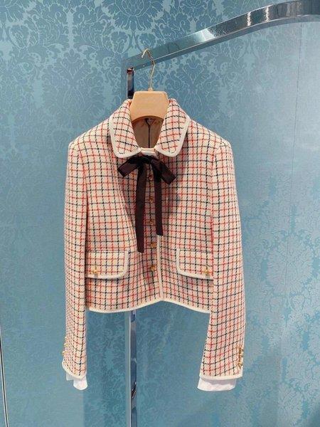 um casaco