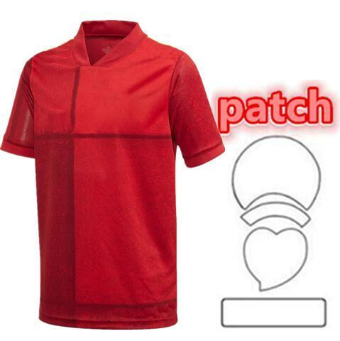 Patch Home