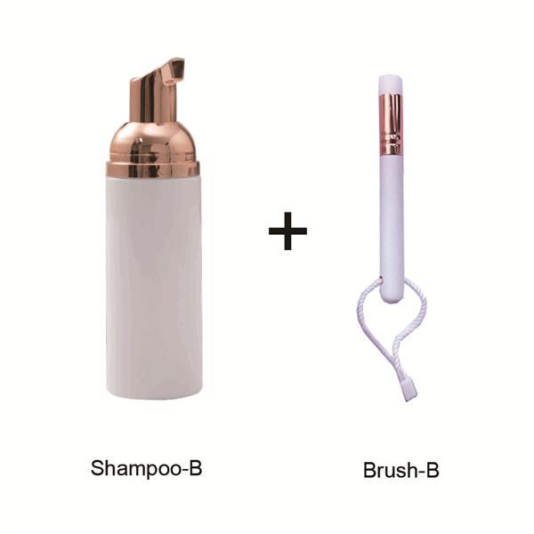 Shampoo Brush B