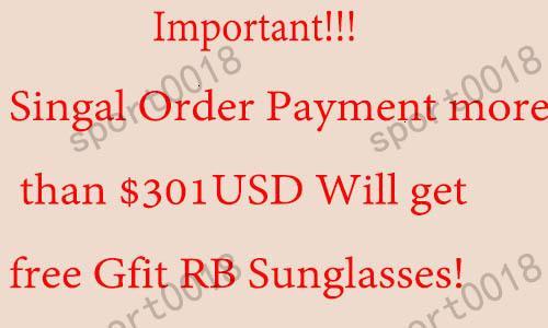 Geschenk (Singelzahlung mehr als 301 $)