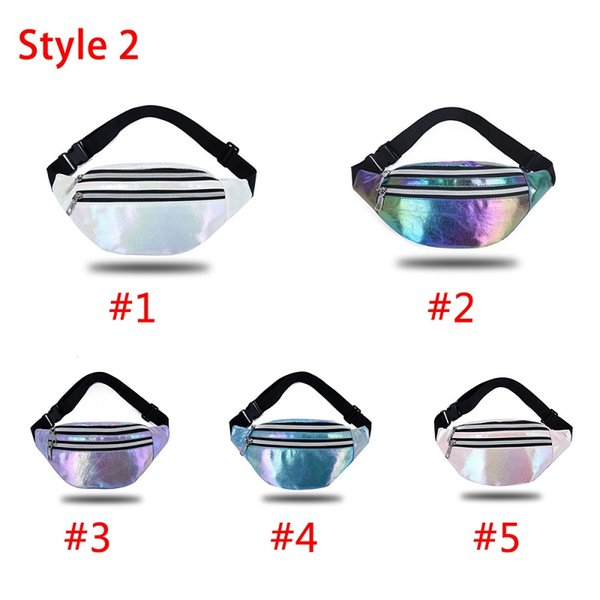 Style 2 (Note color on your order)
