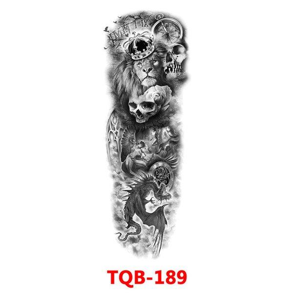 TQB-189