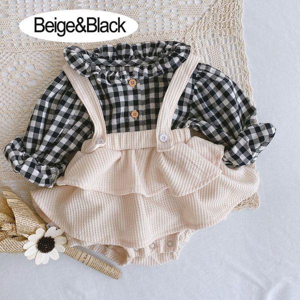 Beige&Black