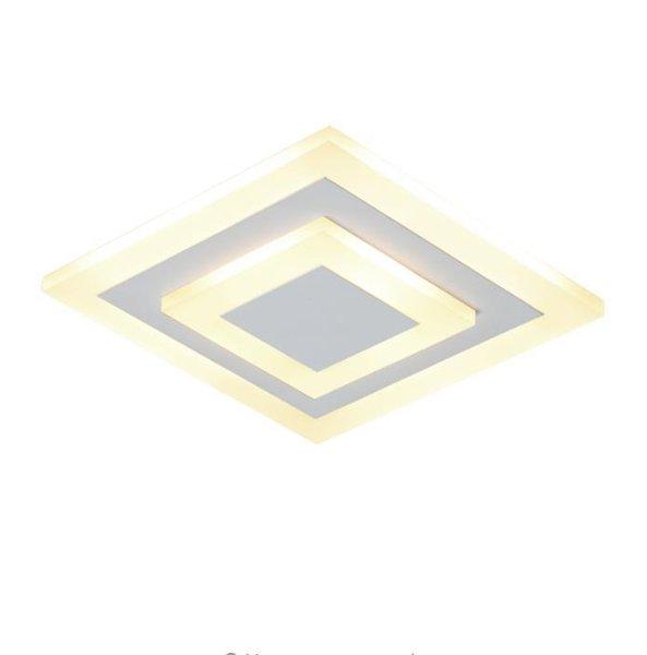 L20xw20cm brillo blanco regulable