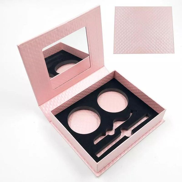 1 box with tray Color 8
