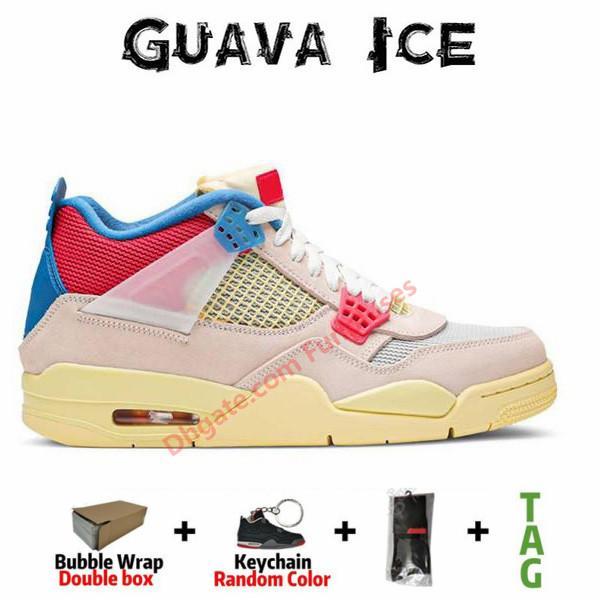 جوجا الجليد