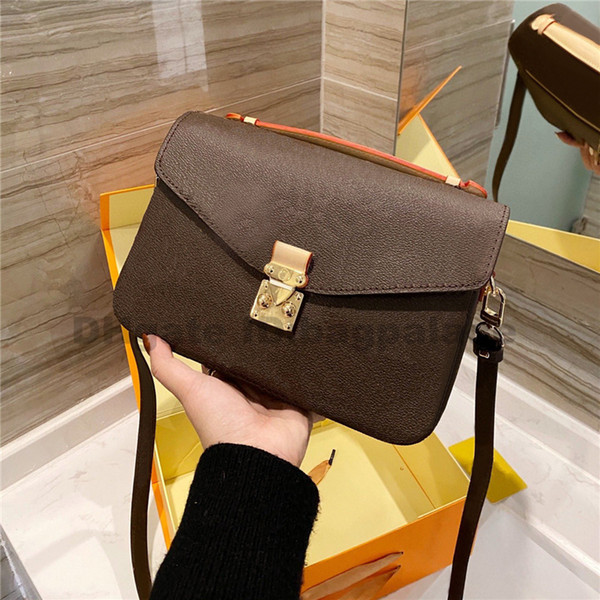 best selling Messenger Bags 2021 New Luxurys Designers Envelope Bags Fashion Women BAG Shoulder Bags Handbags 3A High Quality Free Shipping