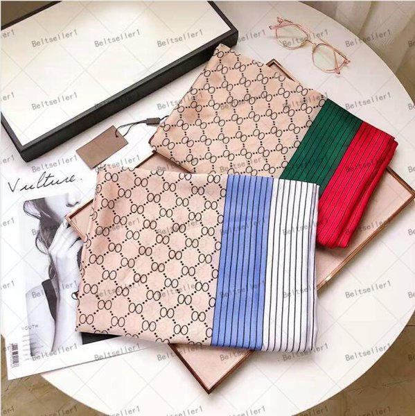 best selling 2021 Sales of high-quality fashion never out date classic scarves, ultra-long thin shawl women's soft scarves wholesale