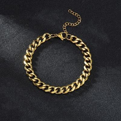 gold 3mm*18+5cm