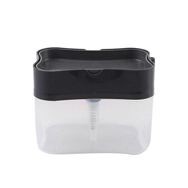 Caja de jabón S1