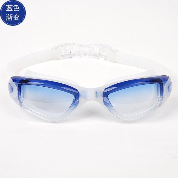 Ak880 Blue Gradient