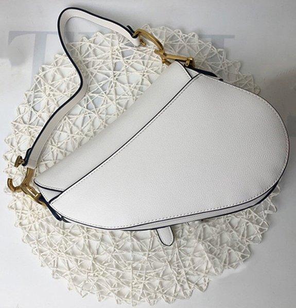Weißes körniges Leder